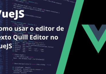 quill editor