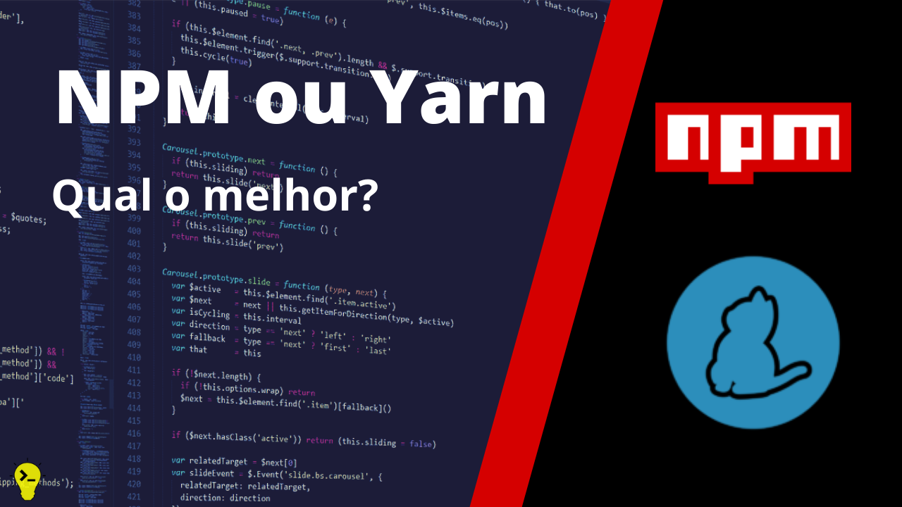 npm-yarn
