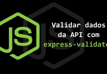 express-validator
